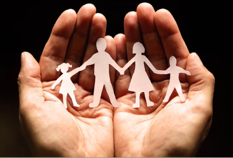 Familia derecho familiar